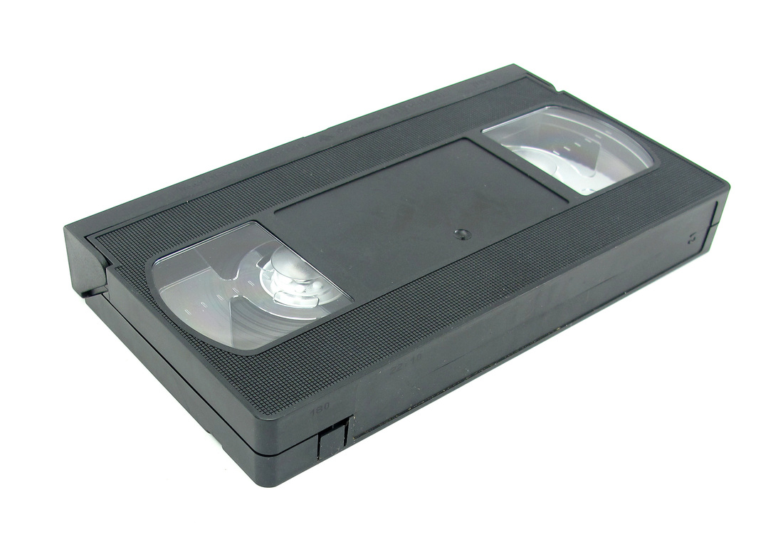 Convert VHS to DVD, Video Transfer Service