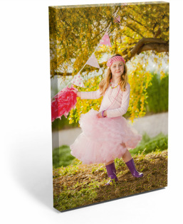 Order Canvas Prints from Digital Photos Online - Click·Scan·Share ...